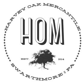 Harvey Oak Mercantile