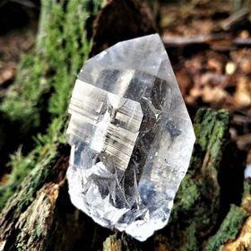 Slunečná Brána / Mistrovské krystaly