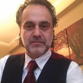 Constantinos Zochios