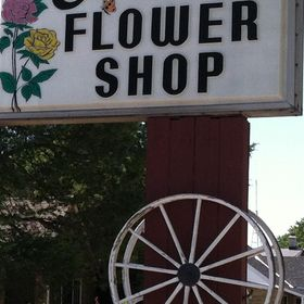 Country Flower Shop