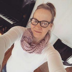 Anna-Liisa Keskinen