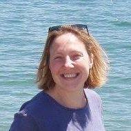 Carol Galy