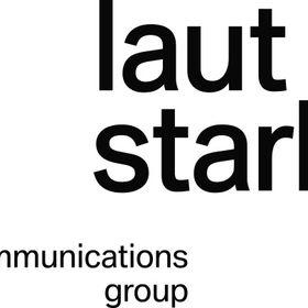 lautstark communications group