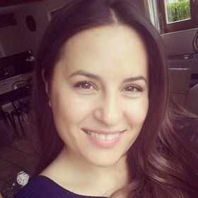 Sabina Tudor