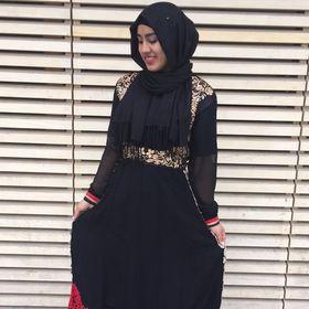 Zainab Saeed