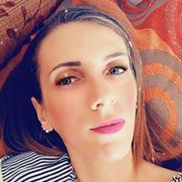 Tina Pavlangou