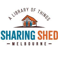 Sharing Shed Melbourne