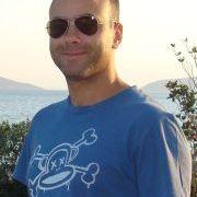 Eugene Diamantouros