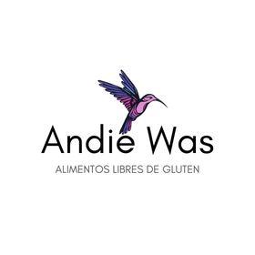 AndieWas - alimentos libres de gluten y talleres de cocina