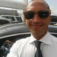Antonio Perrone