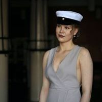Sonja Arvola
