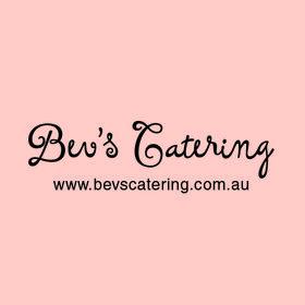 Bev's Catering