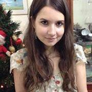 Simona Mihaila