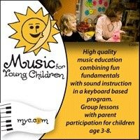 Abbotsford Music For Young Children