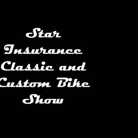 The Star Insurance Classic and Custom Bike Show
