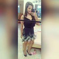 Amanda Oliveira Piuco