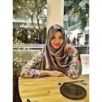 Yasmina Nurul Falah