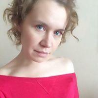 Елена Кирилина