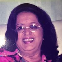 Roshan Gidwani