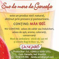 FANGARO Natural