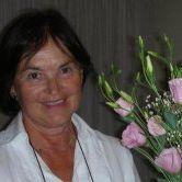 Elfriede Sendrea Chalar