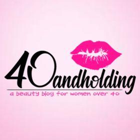 40andholding