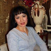 Гузель Сиразетдинова