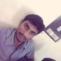 Anandhamoorthi Raja R