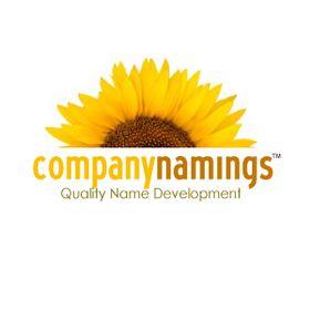 Company Namings - CompanyNamings.com