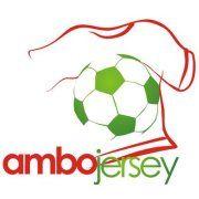 Ambo Jersey