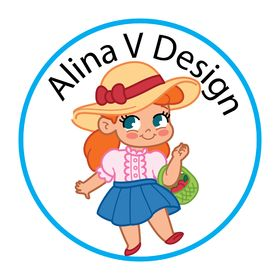 Alina V Design 2