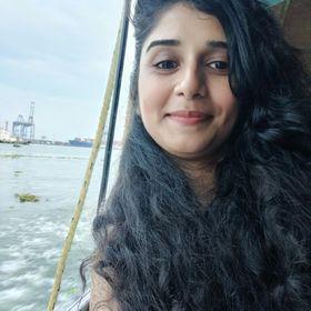 Sharmila Deshpande