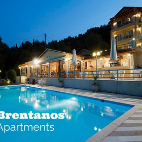 Brentanos Apartments