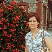 Aneta Pristoleanu