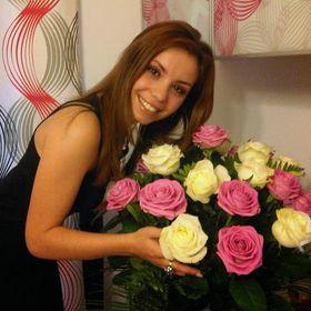 Corina Elena