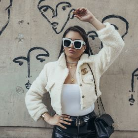 Sarah Adam Hafez | Fashion, Beauty And Lifestyle Blogger