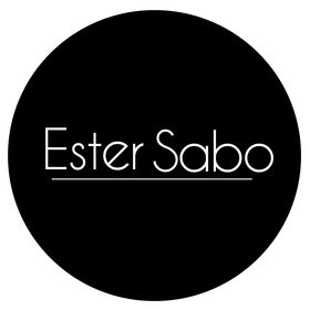 Ester Sabo - wedding dresses and accessories