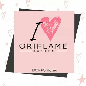 Oriflame Beauty Shack