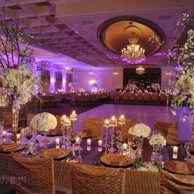 The INN at New Hyde Park Wedding and Event Venue
