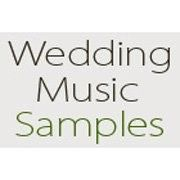 Wedding Music Samples