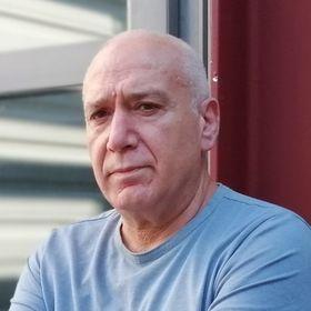 alexis karpouzos, no profit organization