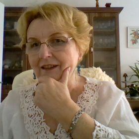 Anna Bohacikova