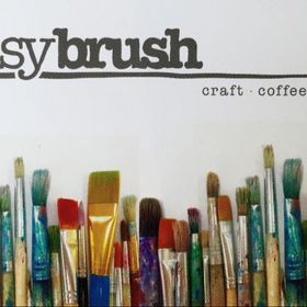 Busy Brush