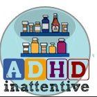 ADHD Inattentive