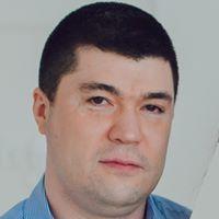 Роберт Зобков