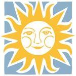 Blue Eyed Sun