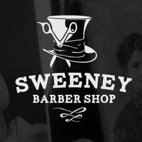 Sweeney Barber