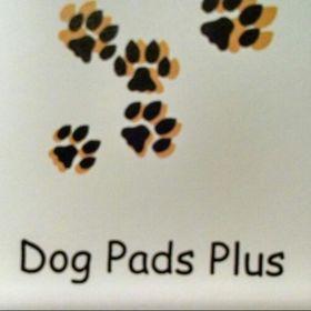 Dog Pads Plus