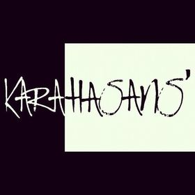Karahasans
