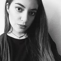 Renia Kaloudi